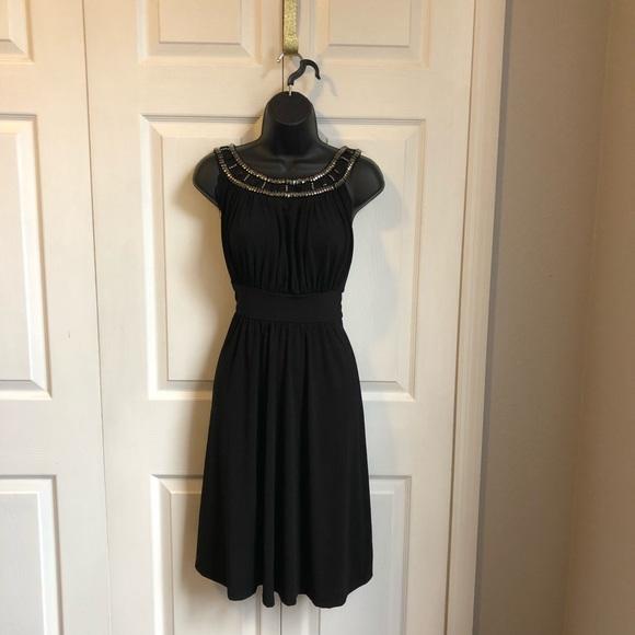 Haani Dresses & Skirts - Black Midi cocktail dress